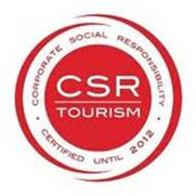 Now all CSR Tourism certified tour operators and travel agencies on DestiNet