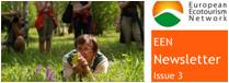 Ecolnet News 3: Networking Ecotourism in Europe