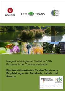 Biodiversitätskriterien: Empfehlungen für Labels und Awards