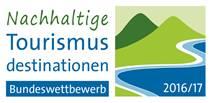 Deutschland: Nachhaltige Tourismusdestinationen - jetzt bewerben!