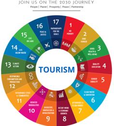 UNWTO platform to achieve SDGs