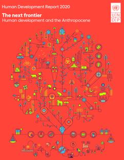 UNDP: Towards nature based human development!