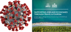 Covid-19: UNWTO Call for Action