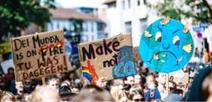 EIB 2020-2021 Survey: Climate action in the face of COVID-19
