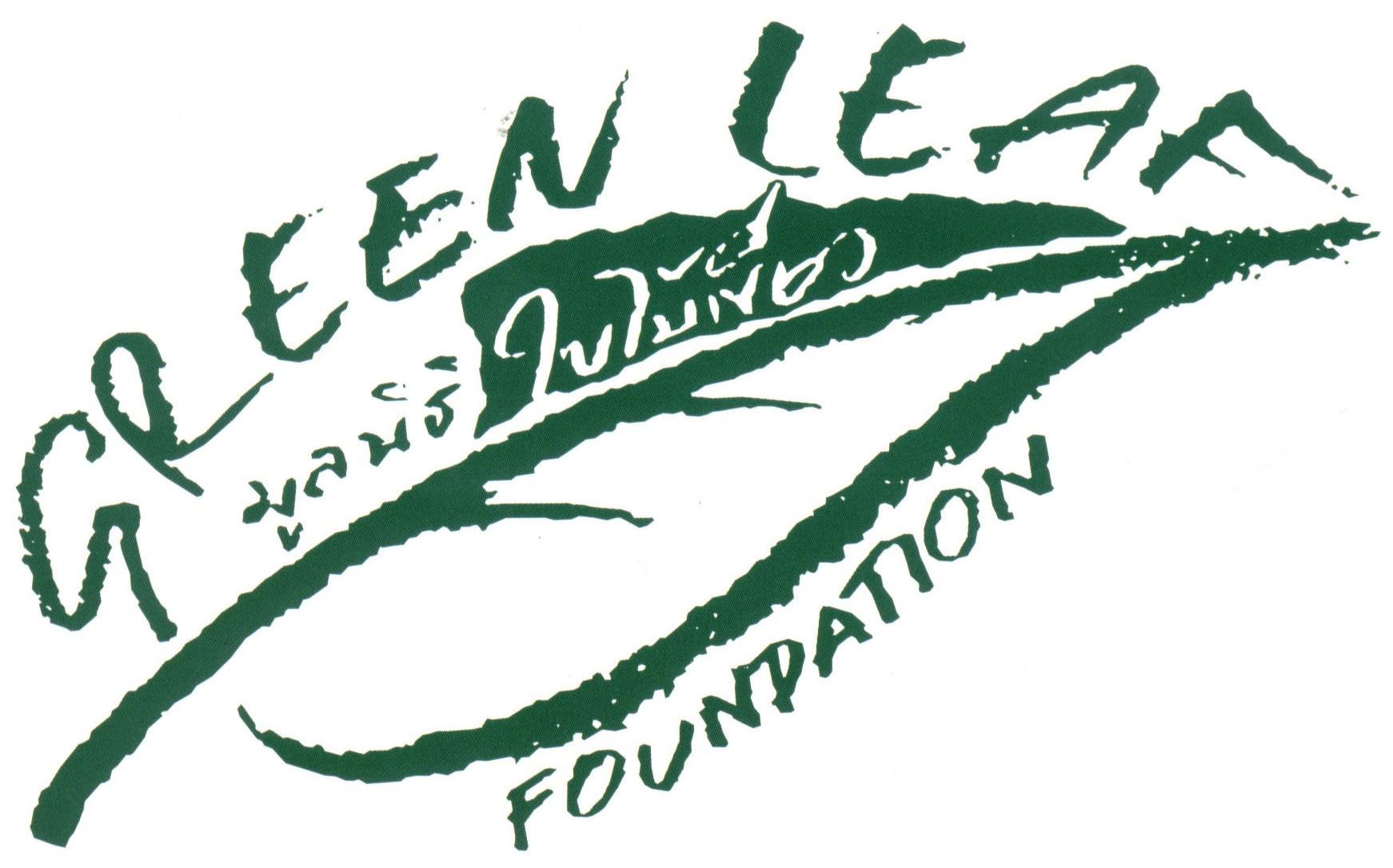 Green leaf foundation destinet 1betcityfo Choice Image