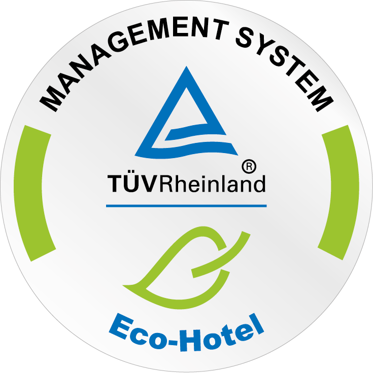 Eco-Hotel Certification TÜV Rheinland | Tourism2030