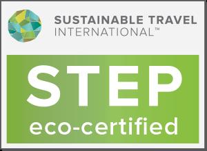 Sustainable Travel International Certification